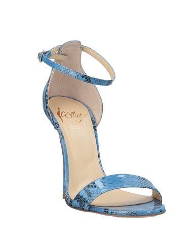 Sandales Bleu Sandales Icône Bleu Sandales Icône Bleu Icône BP1wvnO
