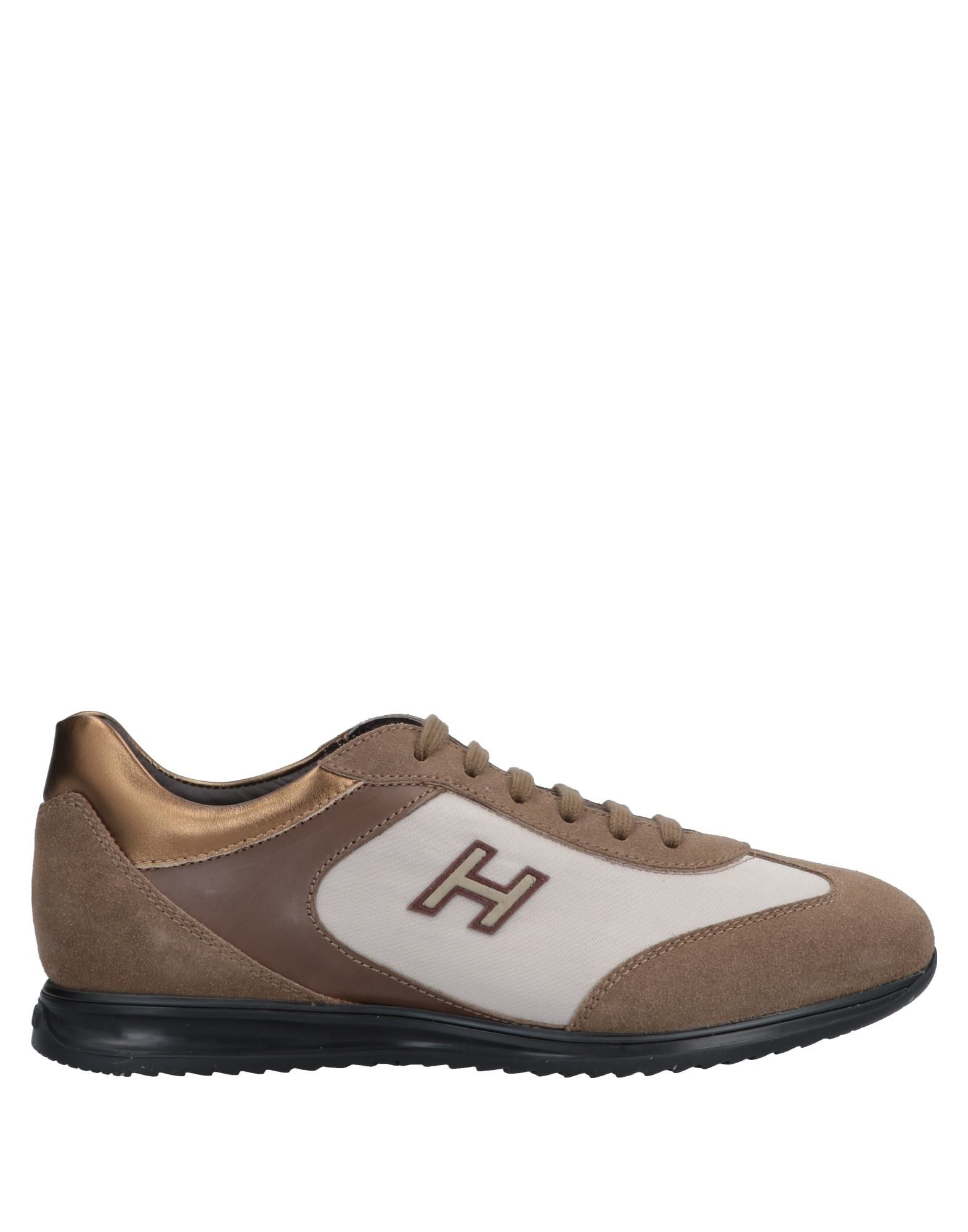 Zapatillas Hogan Hombre - - - Zapatillas Hogan  Caqui 4b890a