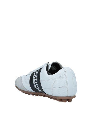 Bikkembergs Sneakers Sneakers Blanc Bikkembergs qvPdndxXwB