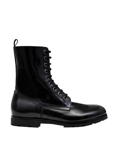 BARBANERA Boots in Black
