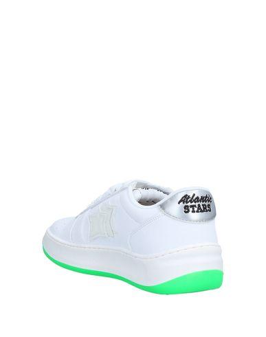 Atlantic Stars Blanc Sneakers Sneakers Stars Atlantic rPYSrUq
