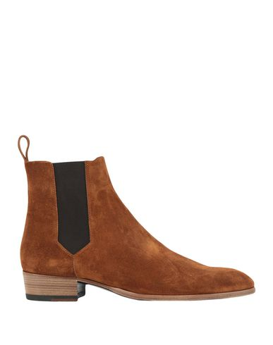 BARBANERA Boots in Tan