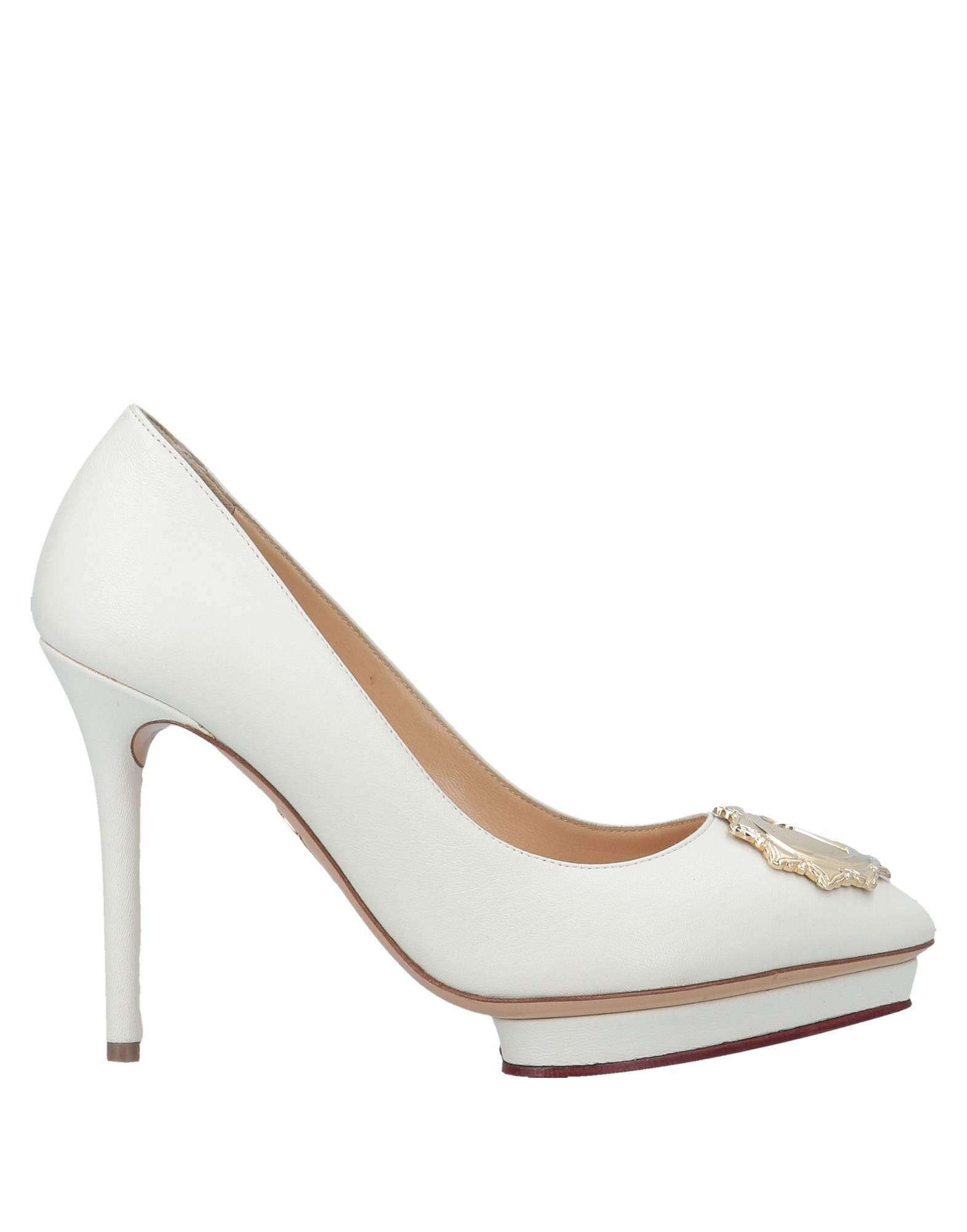 Olympia Charlotte Olympia  Donna - 11595944JQ 875101