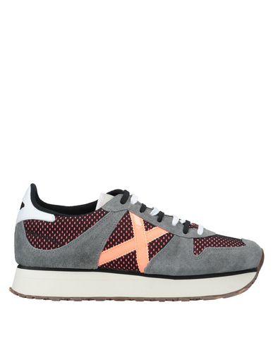 MUNICH Sneakers in Grey