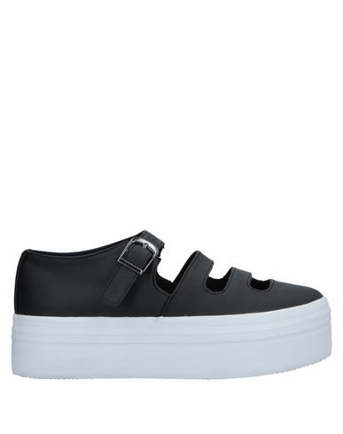 JC PLAY BY JEFFREY CAMPBELL Sneakers in Black