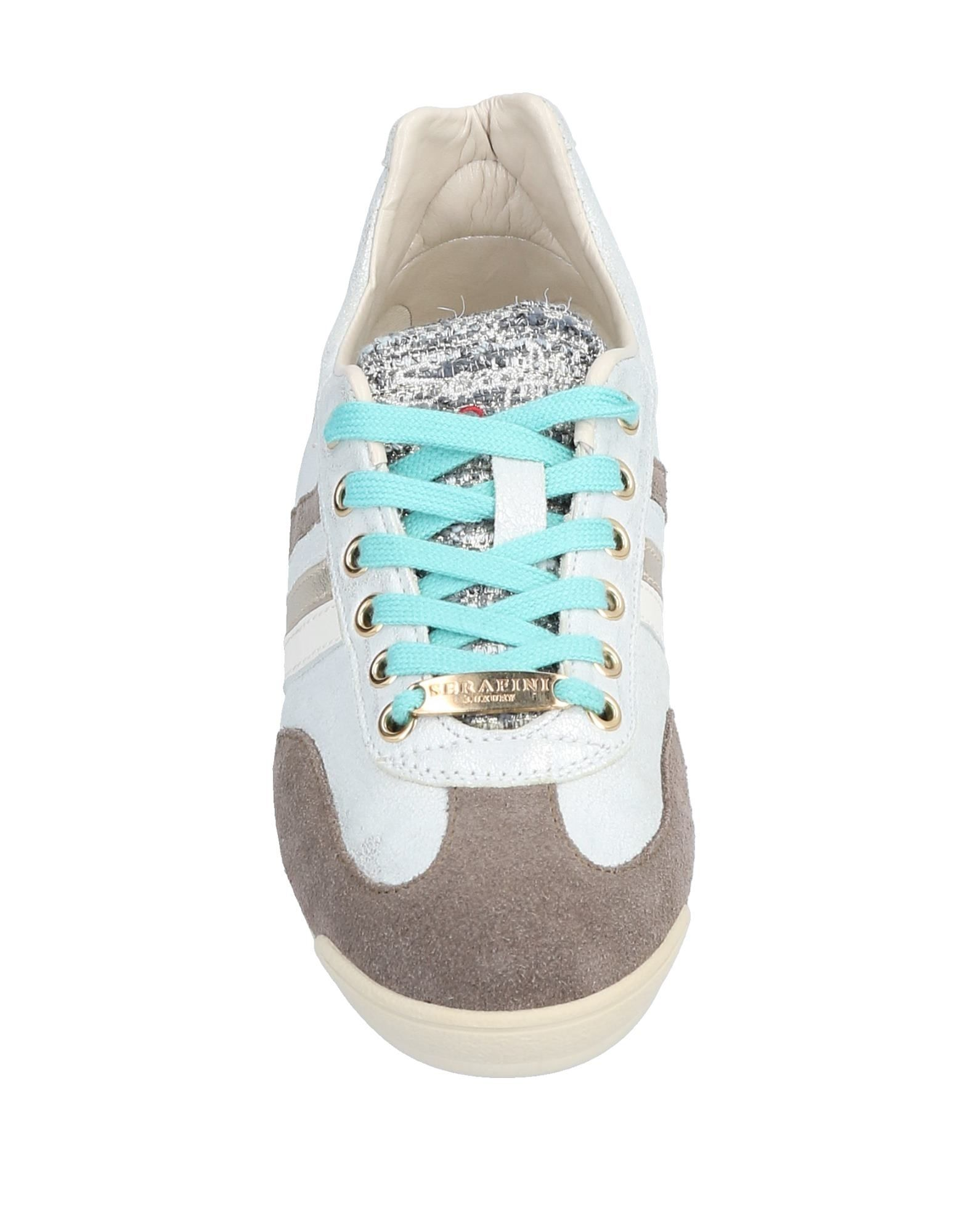 Serafini Luxury Sneakers Damen  11596155IV Gute Schuhe Qualität beliebte Schuhe Gute 8c33b0