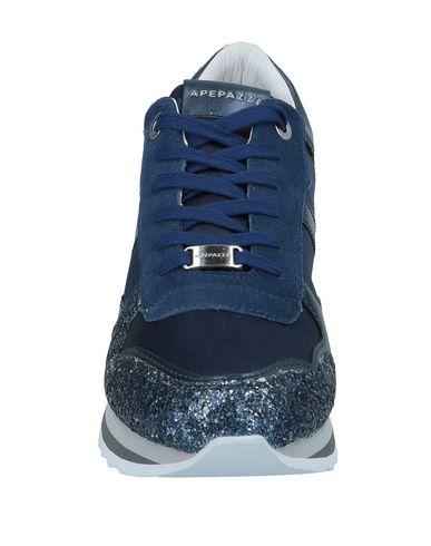 Apepazza Foncé Foncé Sneakers Sneakers Foncé Apepazza Bleu Foncé Bleu Sneakers Apepazza Bleu Sneakers Apepazza Bleu w60AgAq