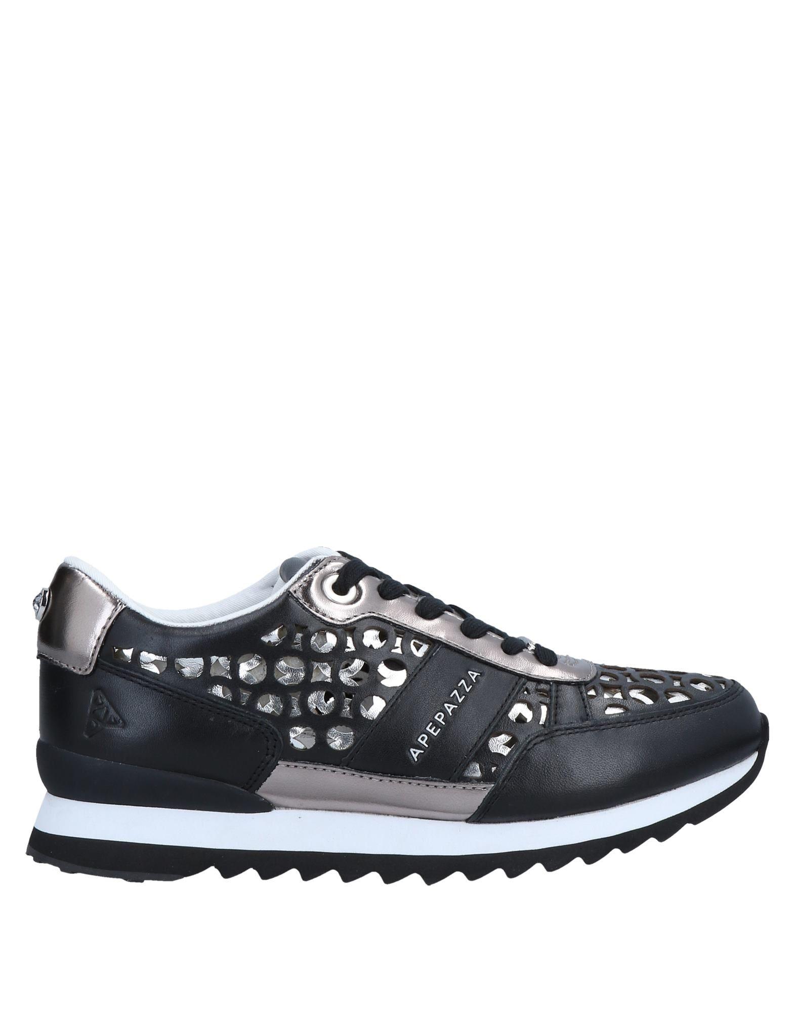 Zapatillas Apepazza Apepazza Zapatillas Mujer - Zapatillas Apepazza  Negro a59ecf
