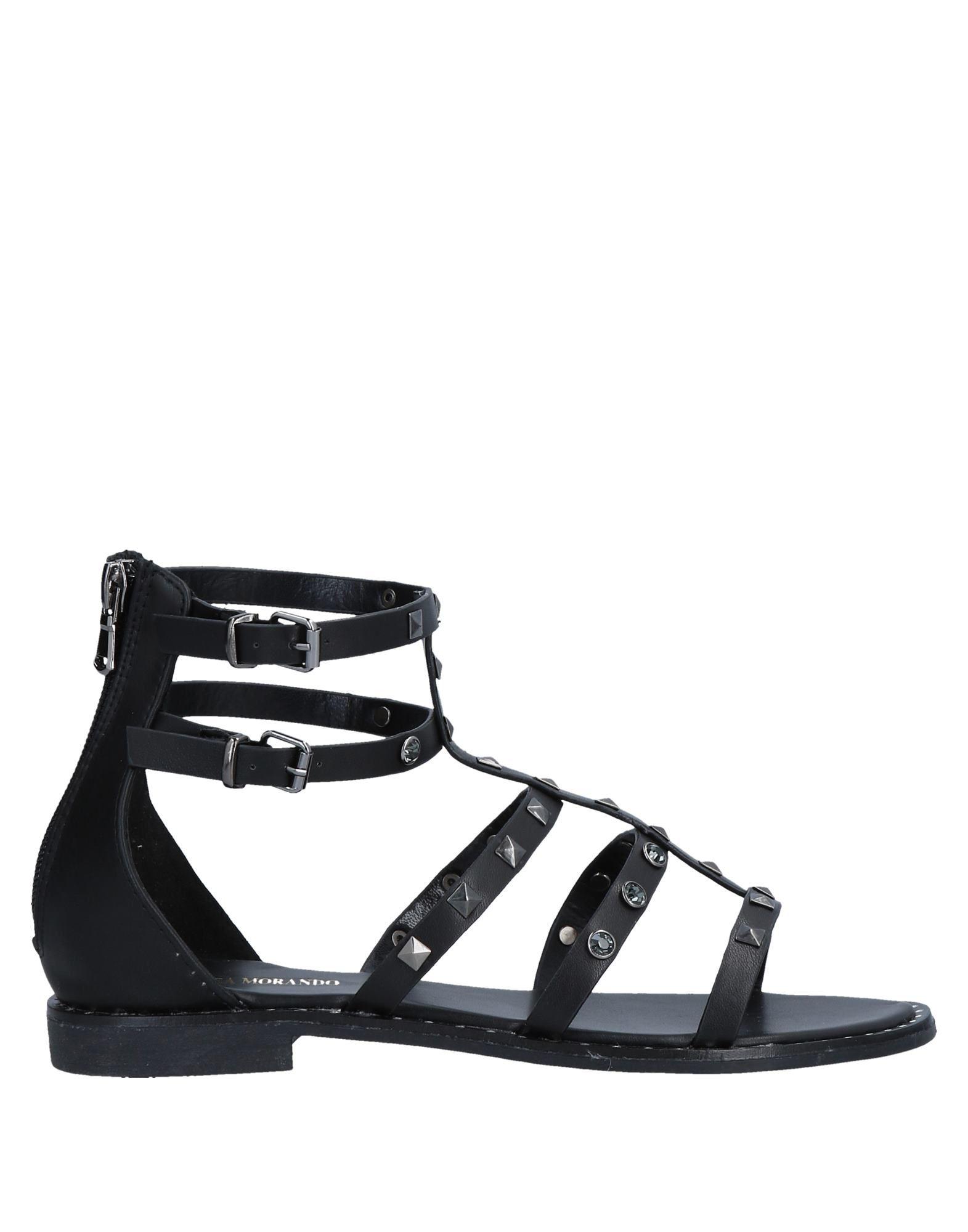 Andrea Morando Sandalen Sandalen Sandalen Damen  11596279WC Gute Qualität beliebte Schuhe 8d6bee