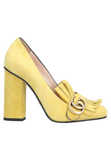 5d805091c8dd Gucci Loafers - Women Gucci Loafers online on YOOX Finland - 11596403EM