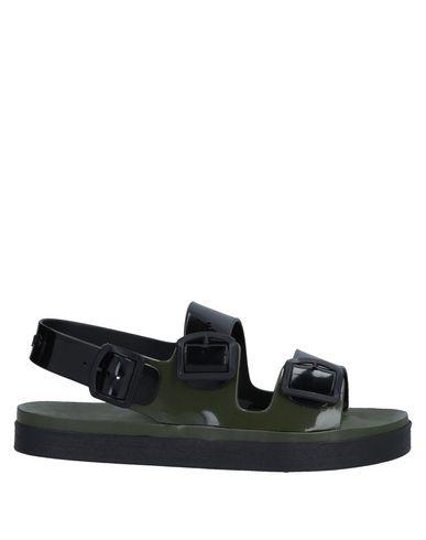 28d6f5a4e96bdb Sensi Sandals - Men Sensi Sandals online on YOOX Sweden - 11596673KQ