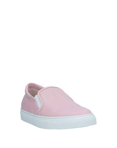 Zanoli Paolo Sneakers By Dibrera Rose OqxwxRBn4