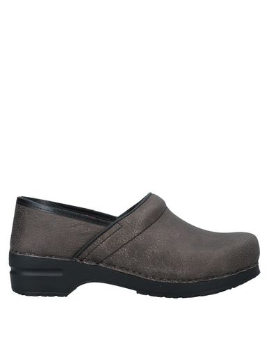 SANITA Loafers in Lead