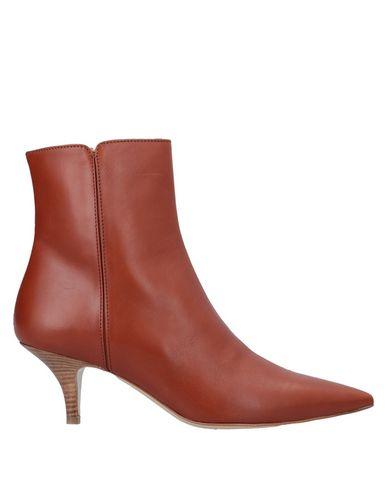 ROBERTO FESTA Ankle Boot in Brown