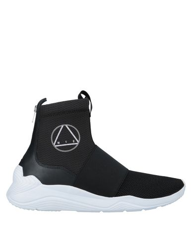 McQ Alexander McQueen Sneakers - Scarpe | YOOX.COM