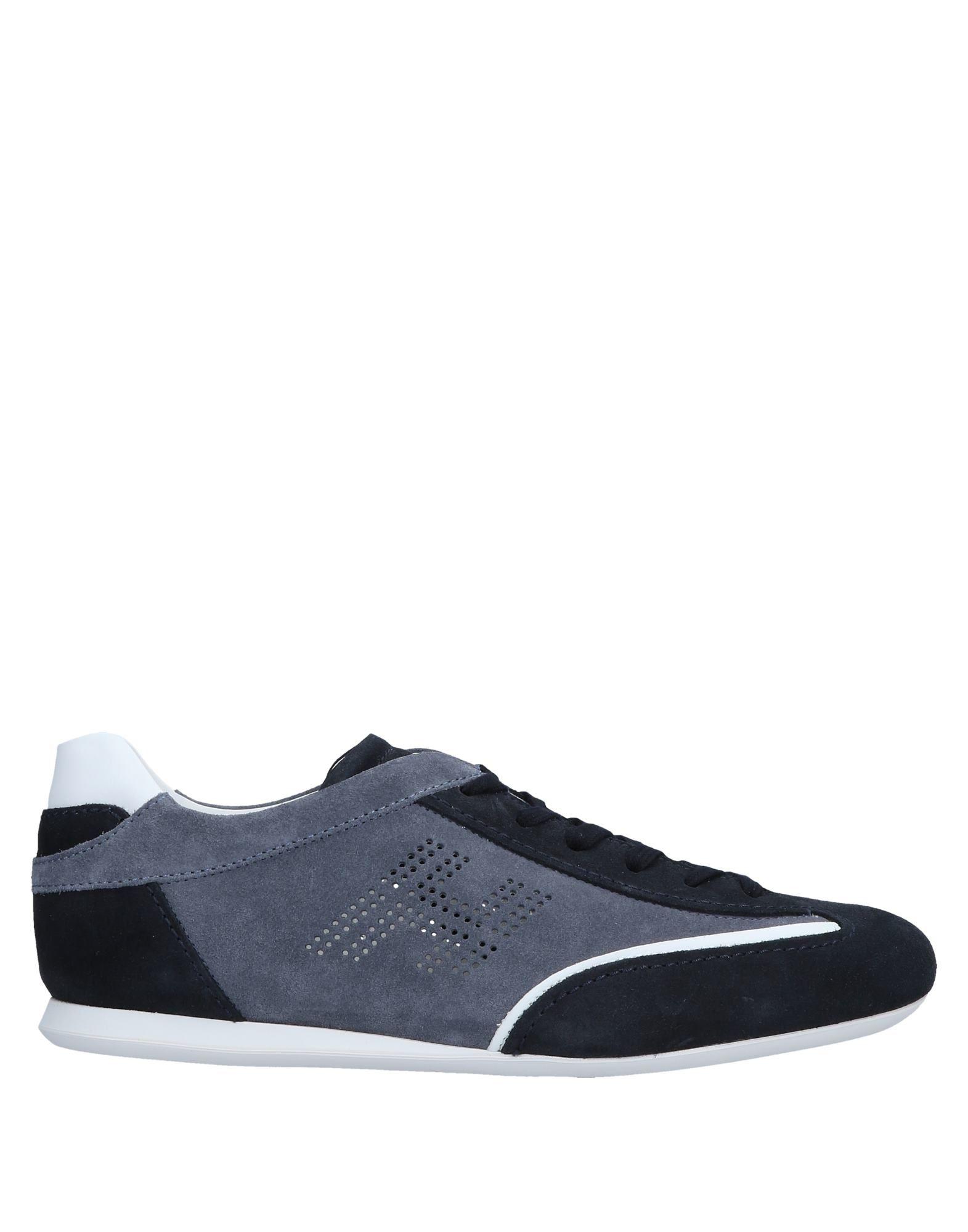 Azul oscuro Zapatillas Zapatillas Zapatillas Hogan Hombre - Zapatillas Hogan Recortes de precios estacionales, beneficios de descuento d0d56f