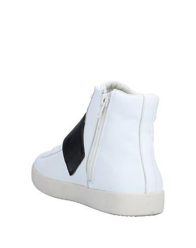 Sneakers Happiness Blanc Sneakers Happiness Happiness Blanc wxBpvEz