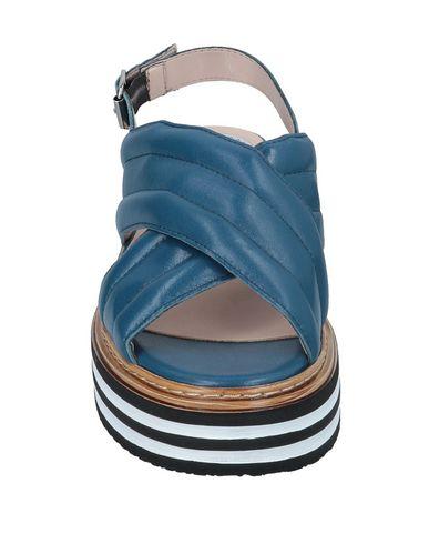 Sandales By By Loretta Bleu Loretta q7gnv