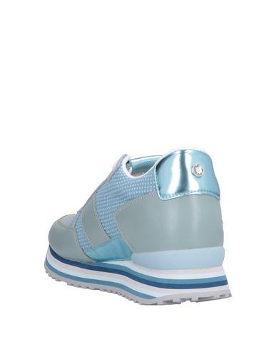 Sneakers gris gris Bleu Apepazza Apepazza Sneakers Apepazza Bleu 0xvvwFqEW