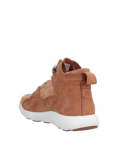 Timberland Sneakers Uomo Scarpe Timberlandmarrone