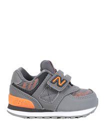 misura scarpe new balance bambino