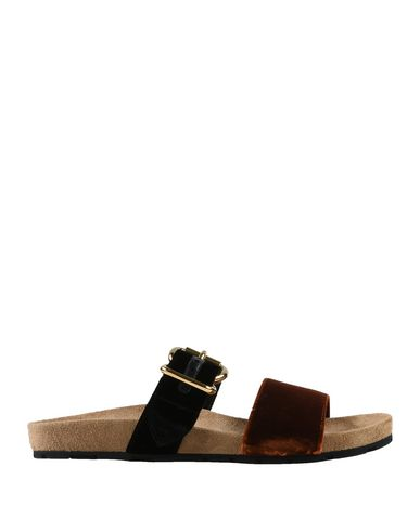 f40d46dc2 Prada Sandals - Women Prada Sandals online on YOOX Latvia - 11599266PH