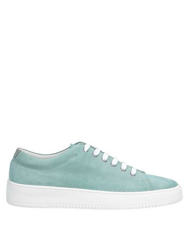 FABIANO RICCI Sneakers in Light Green