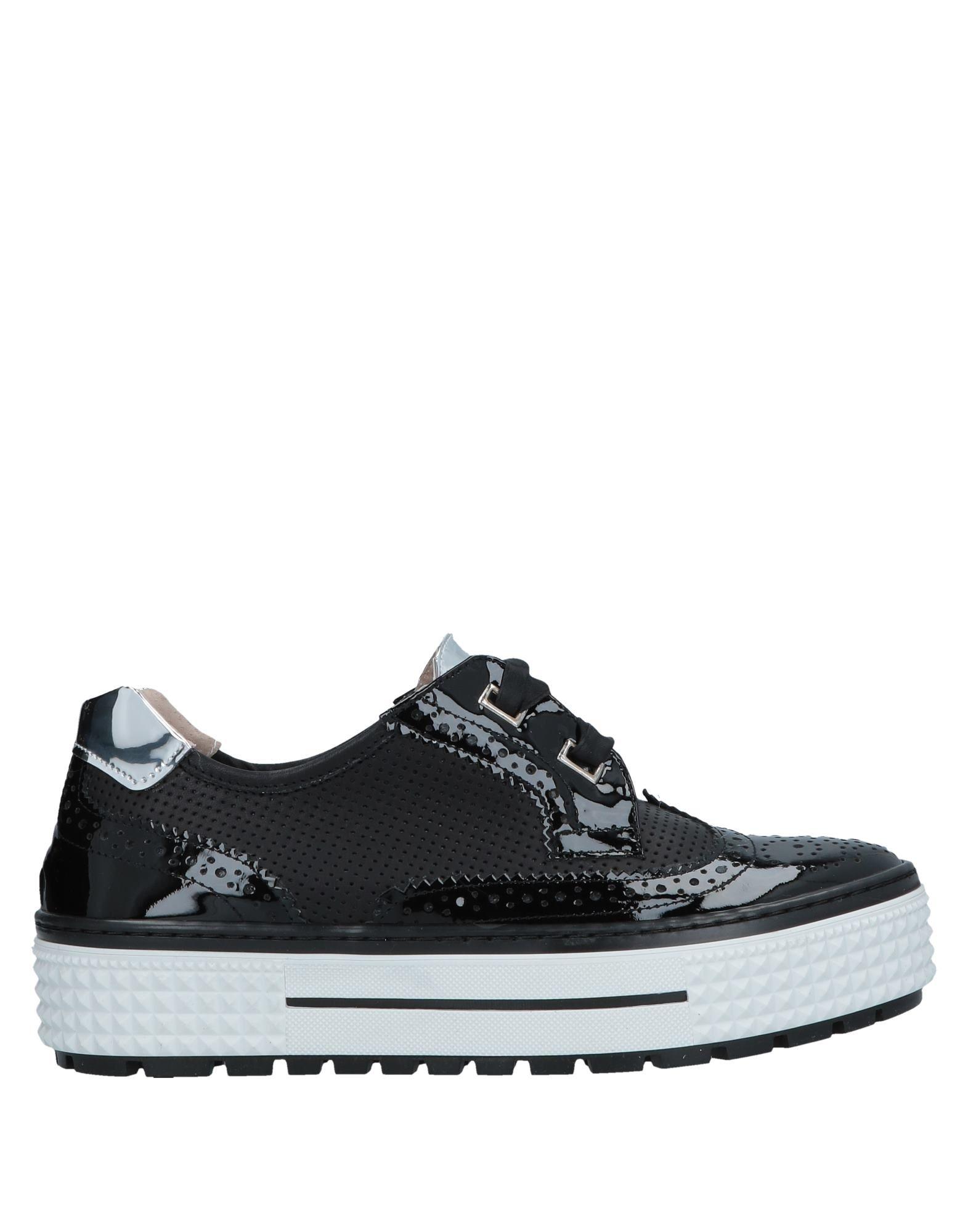 Chaussures À Lacets Loretta Pettinari Femme - Chaussures À Lacets Loretta Pettinari   - 11599620KQ