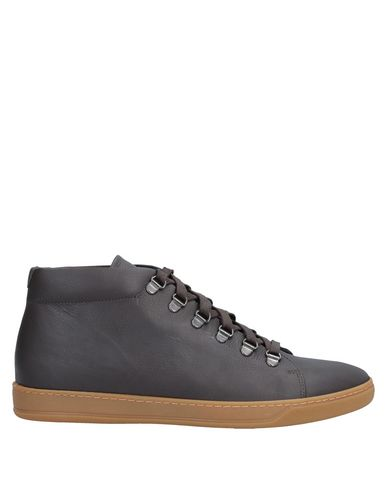 FABIANO RICCI Sneakers in Dark Brown