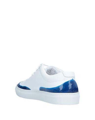 Fabiano Fabiano Blanc Fabiano Ricci Blanc Sneakers Sneakers Ricci vAvIqxw5rn