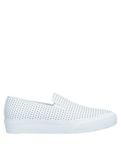 FABIANO RICCI Sneakers in White