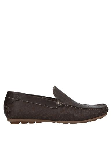 FABIANO RICCI Loafers in Brown
