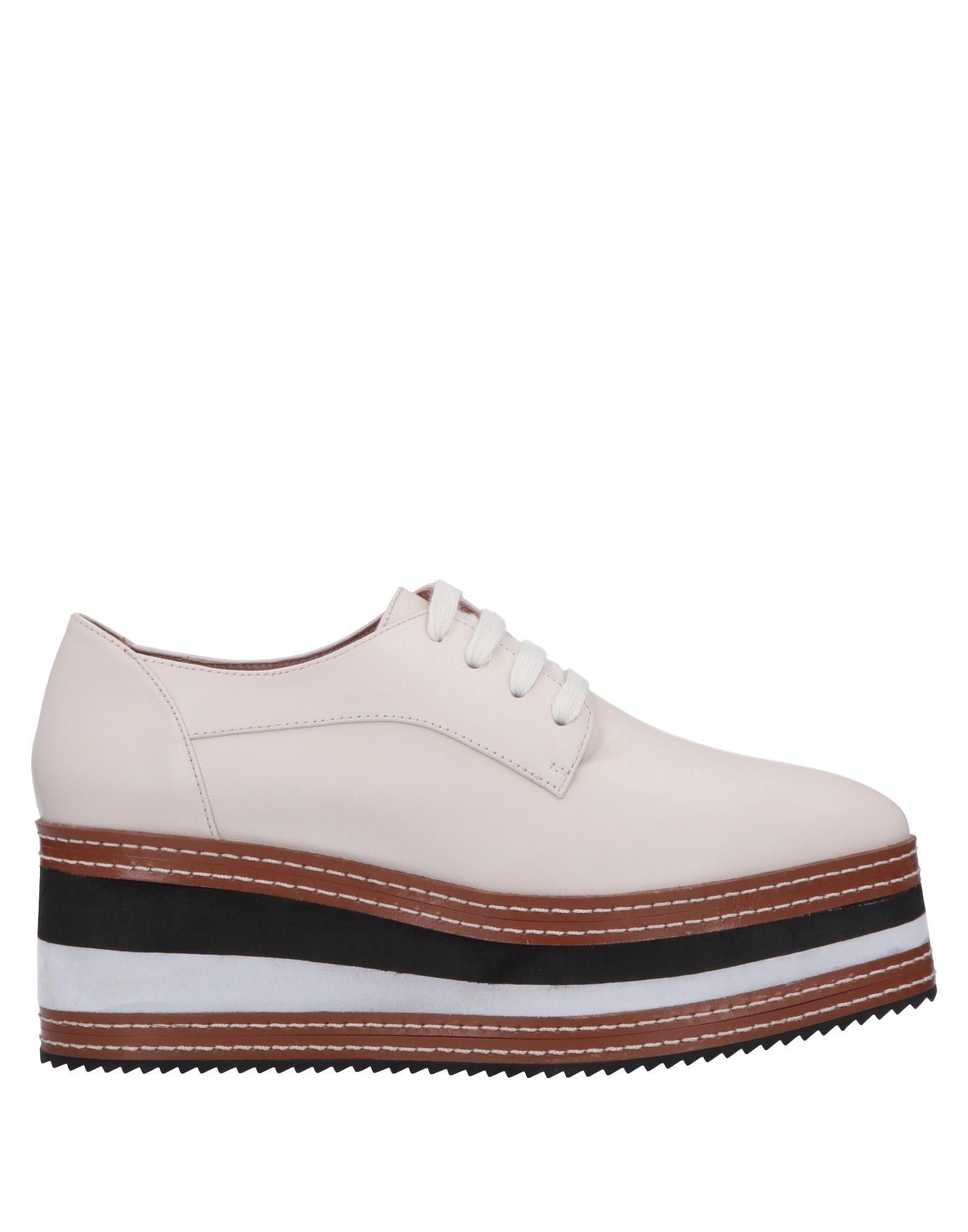 Chaussures À Lacets Bibi Lou Femme - Chaussures À Lacets Bibi Lou   - 11599854DU