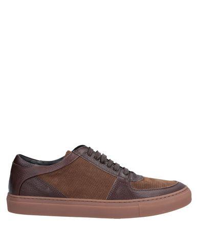 FABIANO RICCI Sneakers in Brown