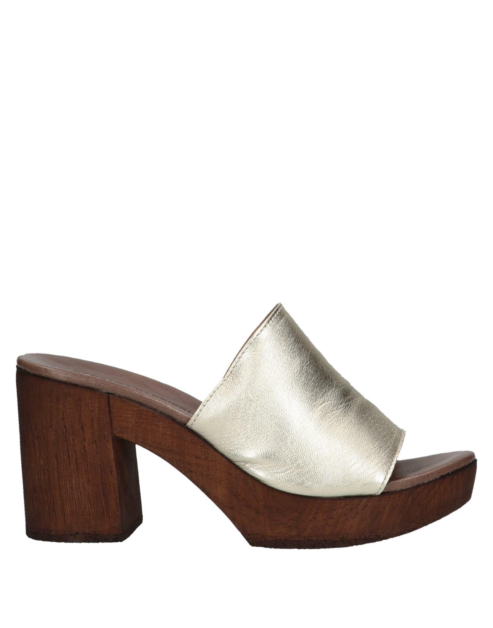 1f4ab8cee67eb Barbara Barbieri women s sandals  heeled