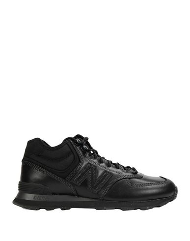 size 40 df9be eb5d9 NEW BALANCE Sneakers - Footwear | YOOX.COM