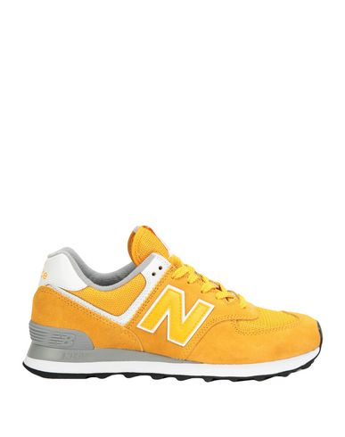 1e8df116533c3 NEW BALANCE Sneakers - Footwear | YOOX.COM