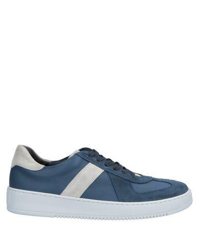 FABIANO RICCI Sneakers in Dark Blue