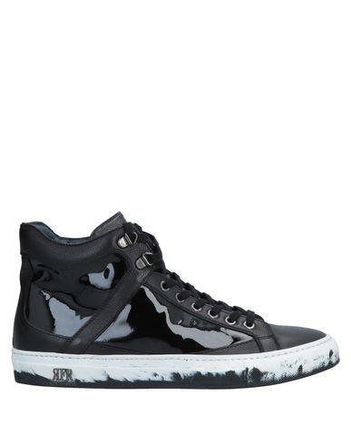FABIANO RICCI Sneakers in Black