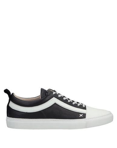 WIZE & OPE Sneakers in Black