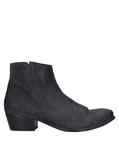 HUNDRED 100 Ankle Boot in Steel Grey