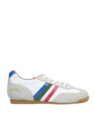 SERAFINI Sneakers in Beige