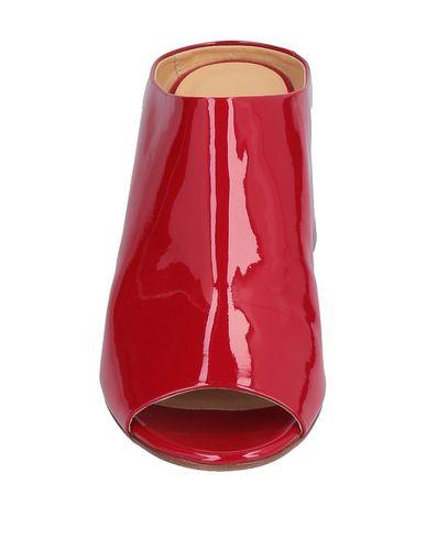 Mules Mm6 Margiela Maison Maison Mm6 Rouge Rouge Mules Margiela Mm6 Maison w7q6zCBt