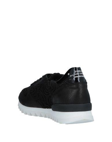 Primabase Sneakers Primabase Noir Sneakers SwCp7qw