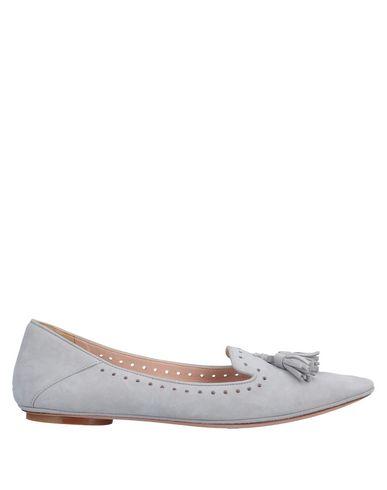 UNÜTZER Loafers in Light Grey
