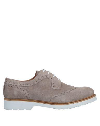 Mikekonos Beige Lacets Mikekonos Chaussures Chaussures À 1qw8fzP1
