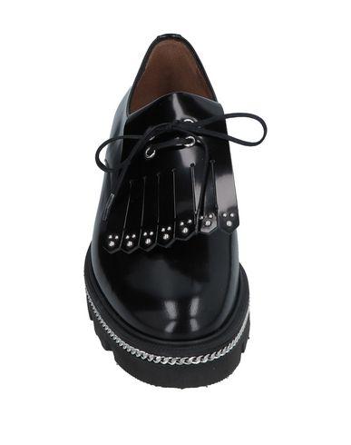 À Pertini À Lacets Chaussures Lacets Pertini Pertini Noir Chaussures Noir xgxfOw0