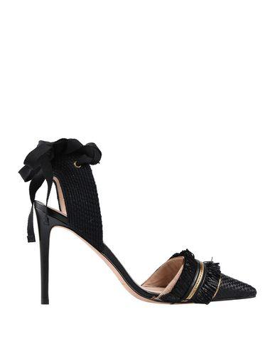 dc065ff1d27 Zapato De Salón Pura López Mujer - Salones Pura López en YOOX ...