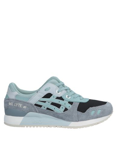 Asics Tiger Sneakers - Men Asics Tiger Sneakers online on YOOX ... 8797fe5c56d