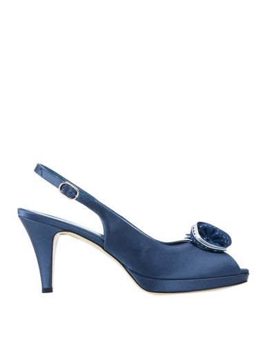 Bleu Elata Elata Sandales Sandales S670wnH